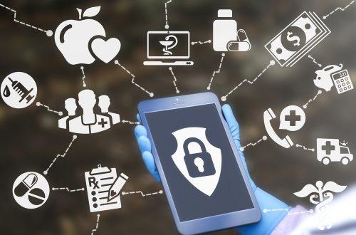 医療現場のコミュニケーションにメスを!個人情報セキュリティー強化アプリ「D-talk」はスマホ導入促進につながるか