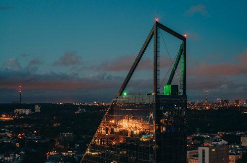 「デジタル単一市場」実現へ — ゼタバイト時代の進化、エストニアに見るクロスボーダー・データ共有社会【連載:電子国家エストニア】