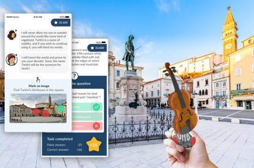 まるでRPGのように旅しよう。音声ガイドアプリがもたらす新たな旅行体験