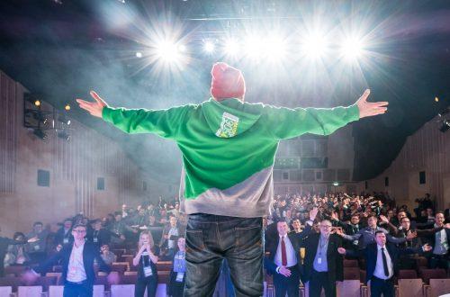 北欧&バルト三国の有望スタートアップはここから生まれるーーピッチイベント「Fifty Founders Battle」【連載:電子国家エストニア】