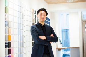 アパレル業界をどう揺るがす?日本発カスタムメイドD2Cの挑戦──FABRIC TOKYO 森雄一郎