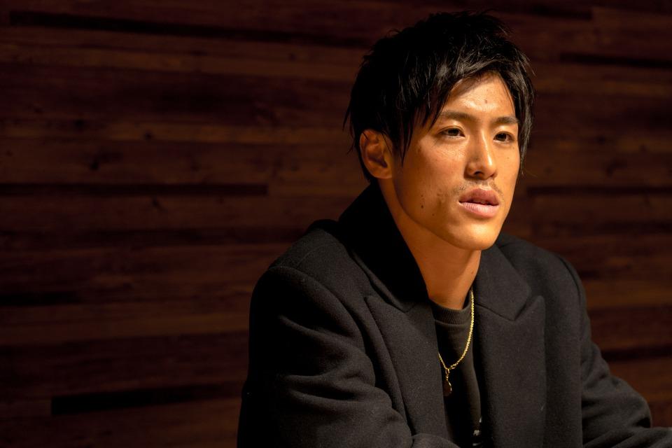 スポンサーも自分で探す。箱根駅伝からトライアスロンへ舞台を移した大谷遼太郎が目指すのは「現代のヒーロー」