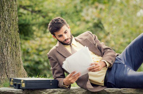 35歳以上の9割が求める「リカレント教育」。ミドルが模索する新しい働き方とは?