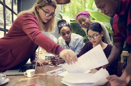 ミレニアル世代女性が模索する「素敵な働き方」。無期転換ルールで広がる働き方の選択肢