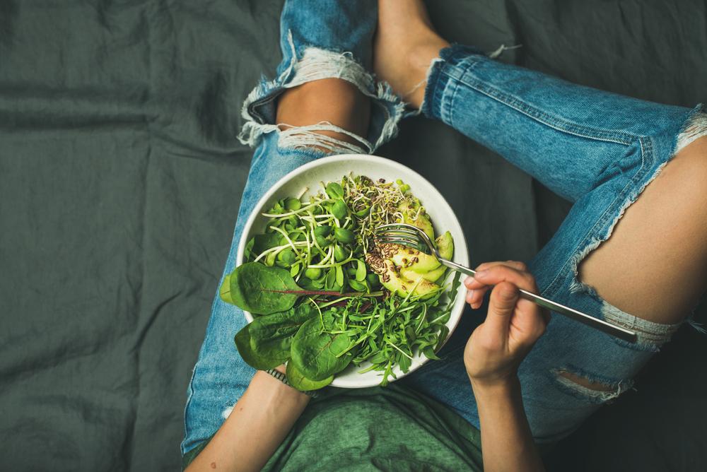 世界で広まる「ヴィーガノミクス」、植物性の食品市場が急成長