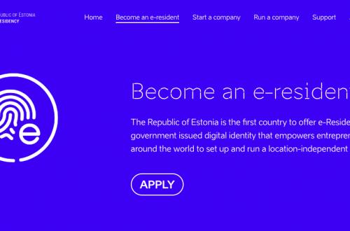 最短18分!世界中の起業家を惹きつける電子国家エストニアの「超効率的」オンライン法人登記体験レポート【連載:電子国家エストニア】