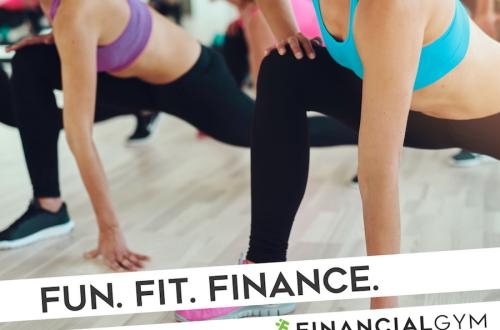 世界で登場する「お金」版ライザップ。金融トレーニングへのコミットを求める人々