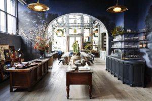 店内のインテリアが「すべて」買えるレストランは、小売と飲食店の可能性を広げるか?