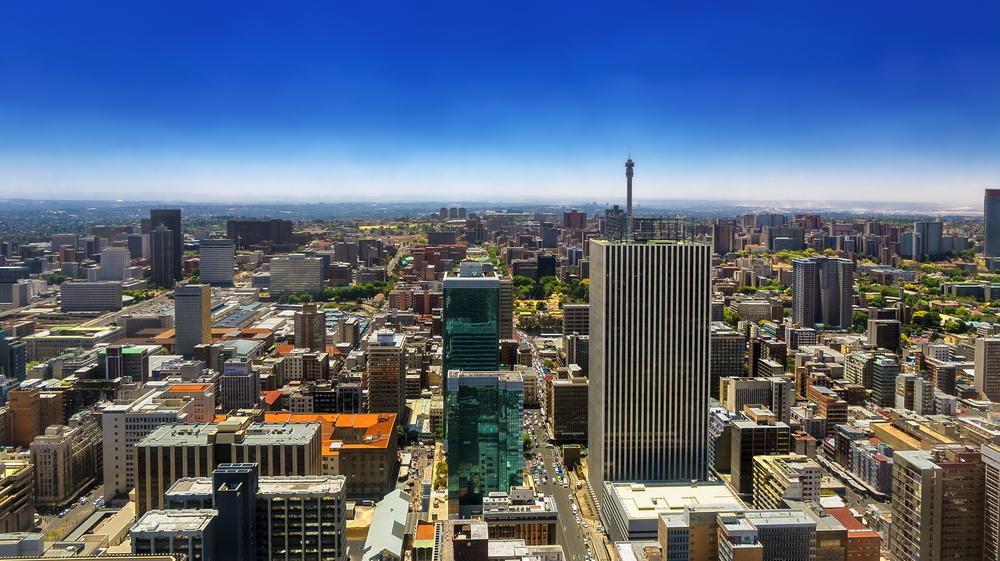 「次のフロンティア」アフリカ発のハイテク・スタートアップ(前編:南アフリカ)