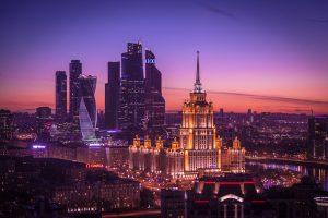 ロシアのシリコンバレー「Skolkovo」と知られざるスタートアップ事情 【連載:電子国家エストニア】