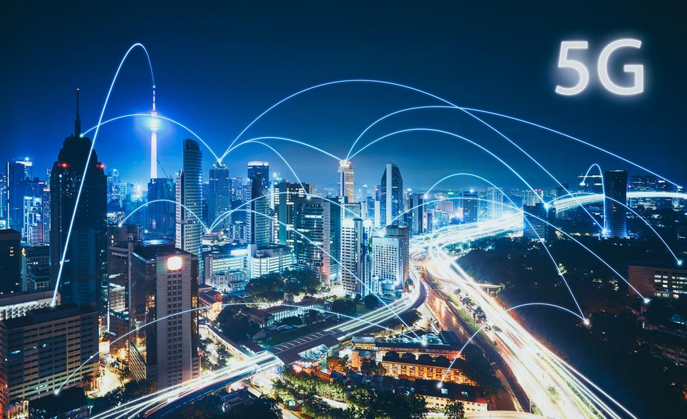 """2021年までに""""5G""""スマホは1億1,000万台に!普及のカギを握るのは日本などのアジア勢か"""