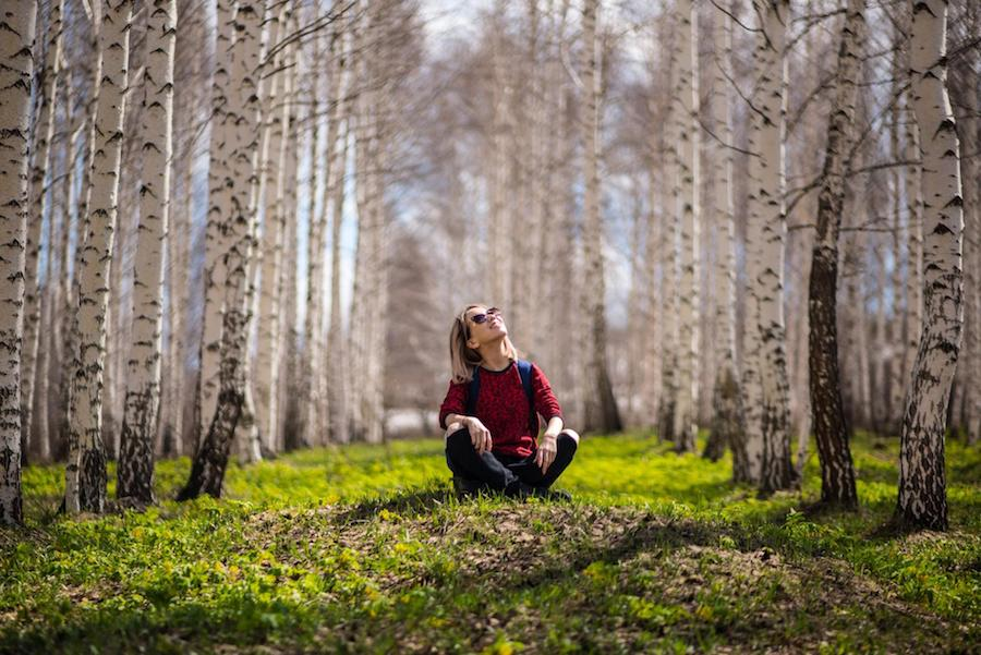 心の休養が旅の目的に。世界に広がる「ウェルネスツーリズム」のトレンド
