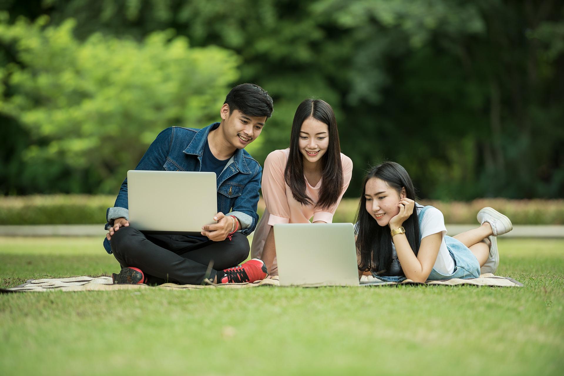小学生留学も4年間で約5倍にーー中国Z世代で盛り上がる「オルタナティブ」な教育トレンド