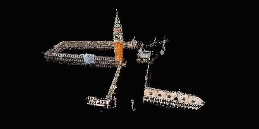 ヨーロッパで注目される大規模「タイムマシンプロジェクト」。2000年の歴史をビッグデータへ