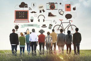 企業は新入社員との「価値観ギャップ」にどう対応する?「Z世代」のキャリア・働き方に関する意識調査