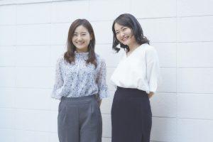 「自分の欲しいものじゃなかったら続かなかった」——Sサイズ向け女子ブランド『COHINA』清水葵・田中絢子