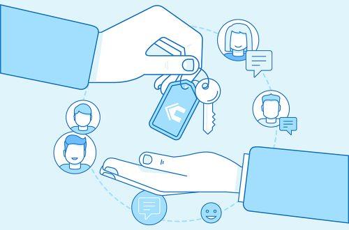 旅行者の情報入力から本人確認・鍵の受け渡しを一貫して提供。「Keycafe」が後押しする民泊ビジネスの拡大