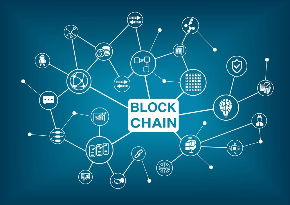 ブロックチェーンは不動産業をイノベーションする。日本法人登記のブロックチェーン登記サービス