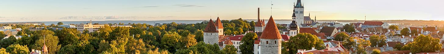 【連載】電子国家エストニア