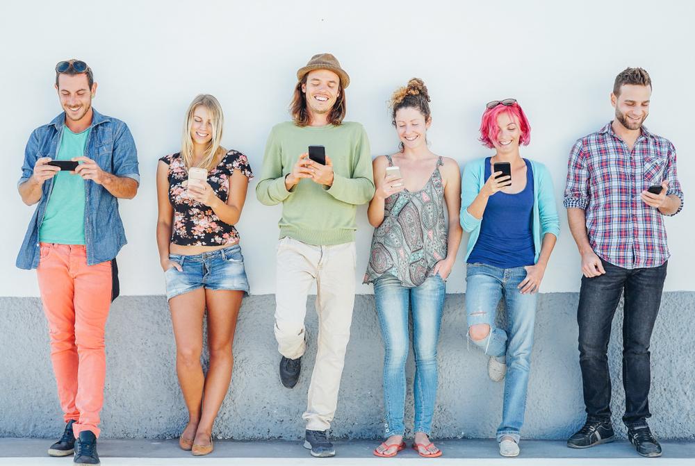 ミレニアル世代は「働き方は人並み」で「苦労はしたくない」傾向に。調査からミレニアル世代を読み解く