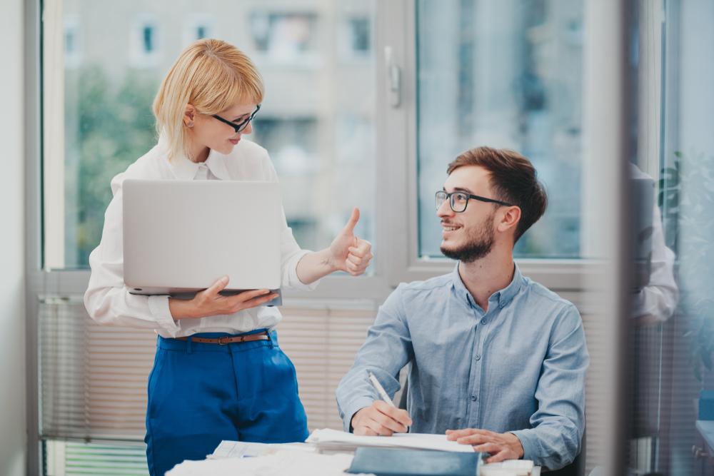 上司からのフィードバックが、社員と組織を強くする。社員意識とフィードバックの関係についての調査