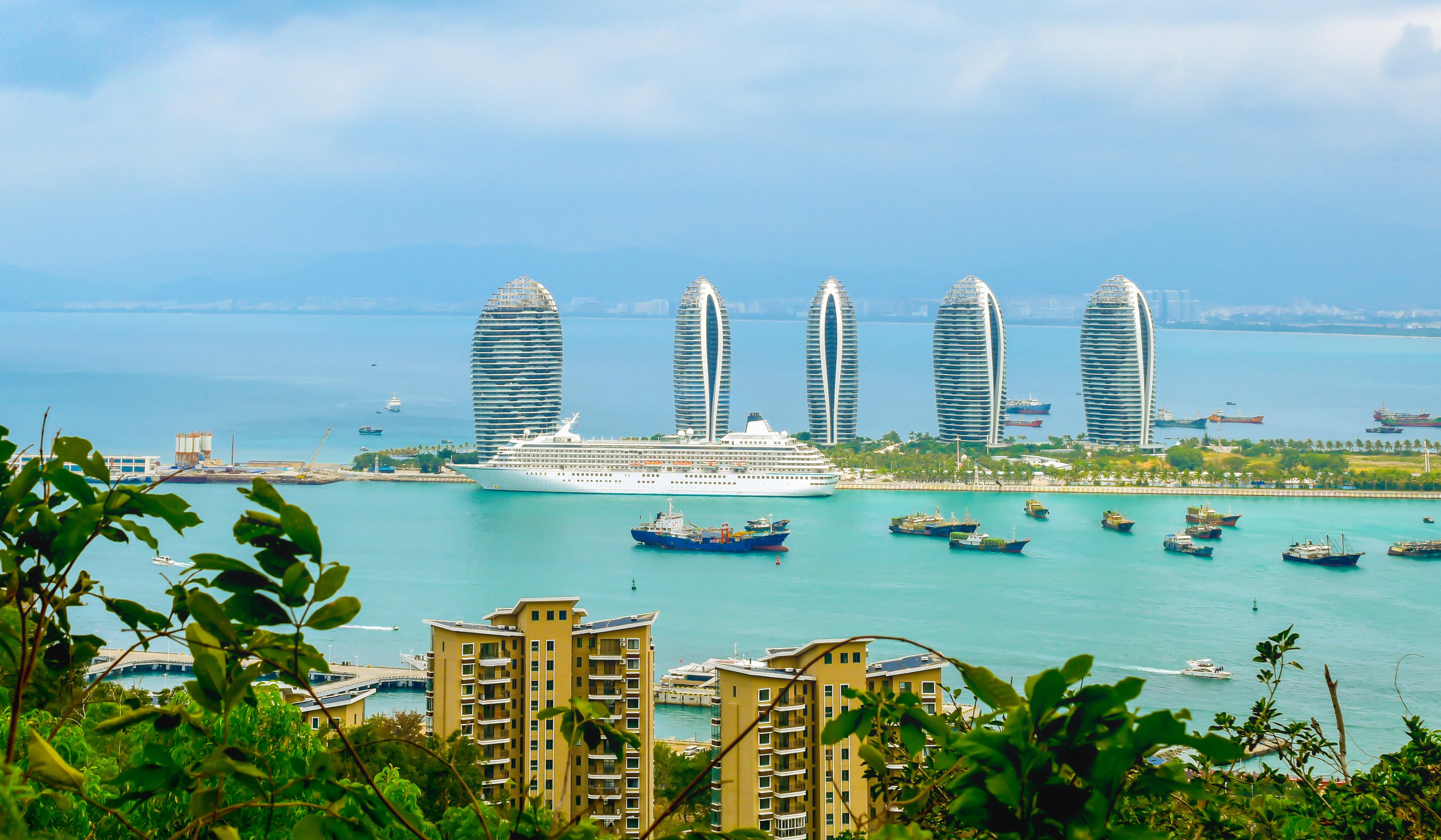 日本は51位の「海外高度人材魅了指数」。世界ランク7位の中国・海南島では100万人の高度スキル人材獲得へ