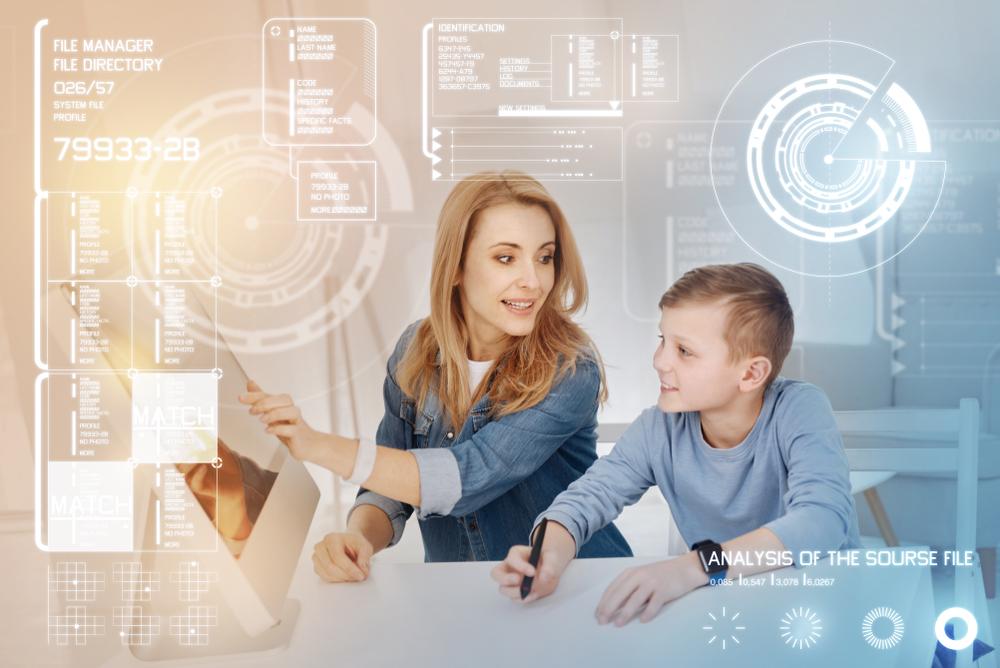 AIによる家庭教師の最適マッチング。教師の能力が数値化される「スマートレーダー」