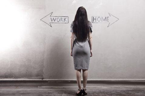 Z世代の新入社員の価値観。ワークライフバランスや円滑な人間関係を重視する傾向に