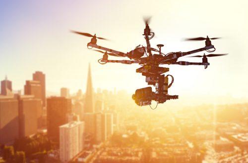 屋内点検はドローンによってイノベーションされる?ドローンやロボットによるミッション達成が現実に