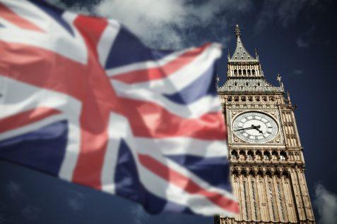 成長率0.1%で低迷する英国経済、ドローンが救世主になる可能性。その経済効果は7兆円以上