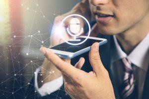 音声を自動的にテキスト化、編集も可能。AIボイスアシスタント「Senstone」にみる音声認識の未来