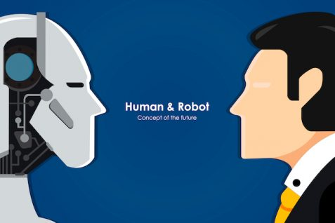 AIが面接官になる日。AI面接サービスによる採用者、被採用者のメリットとは