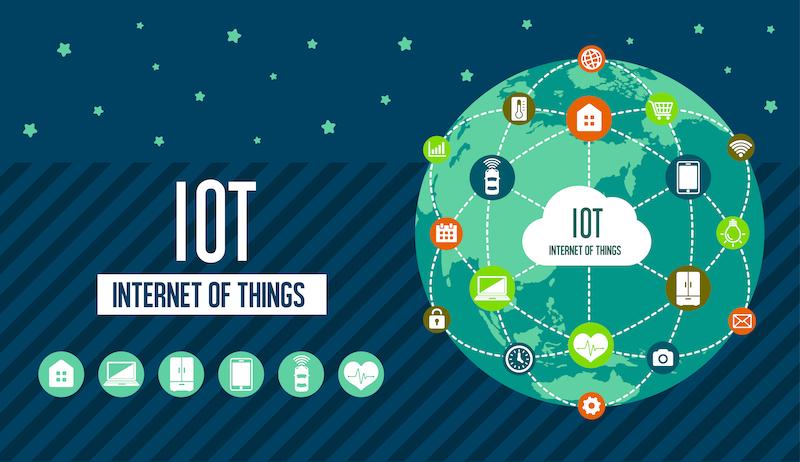 IoT技術の収益機会は、接続サービスから包括的ソリューションへ。GSMAが予測する、約120兆円市場とは