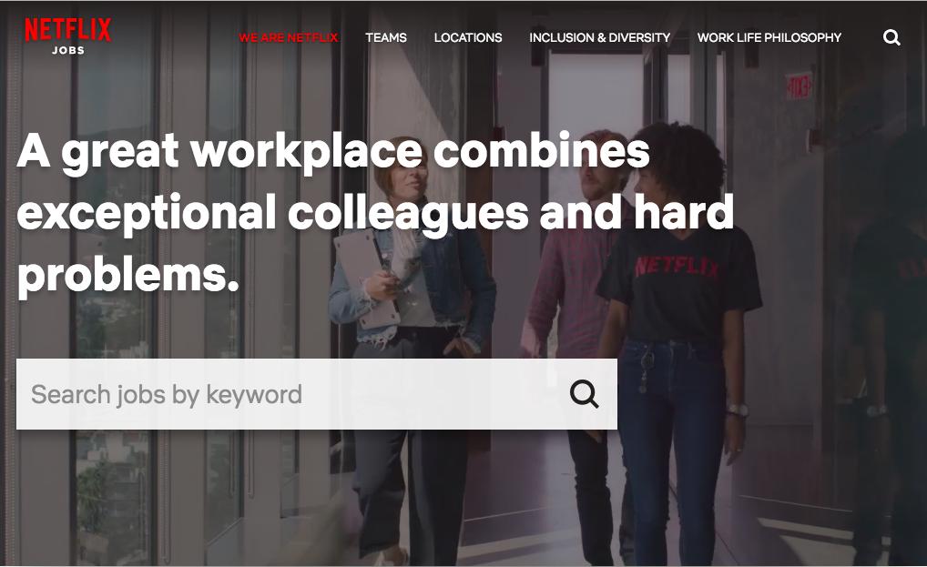 """ネトフリを週に20時間視聴するのが仕事?優れたレコメンデーションを裏で支える""""Netflix tagger""""とは"""