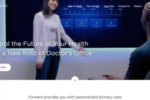"""嫌われる患者たちの受け皿。""""予防病院""""という新たなコンセプトで事業展開をする「Forward」"""