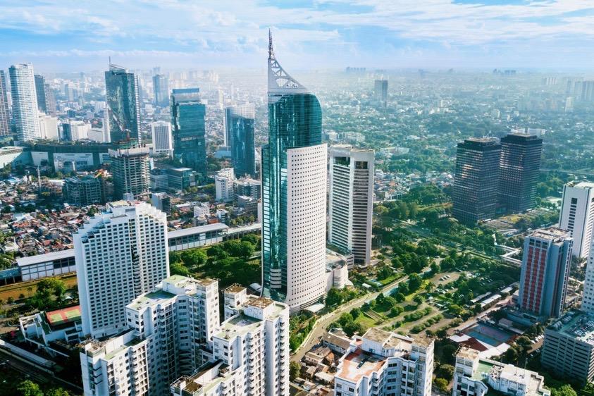 東南アジア初のドローン工場が登場、インドネシアでドローンの活躍が期待される理由