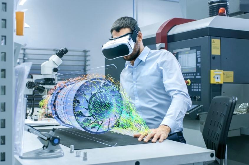 企業が続々導入する「VR研修」。VRコンテンツはさらなる進化を遂げる