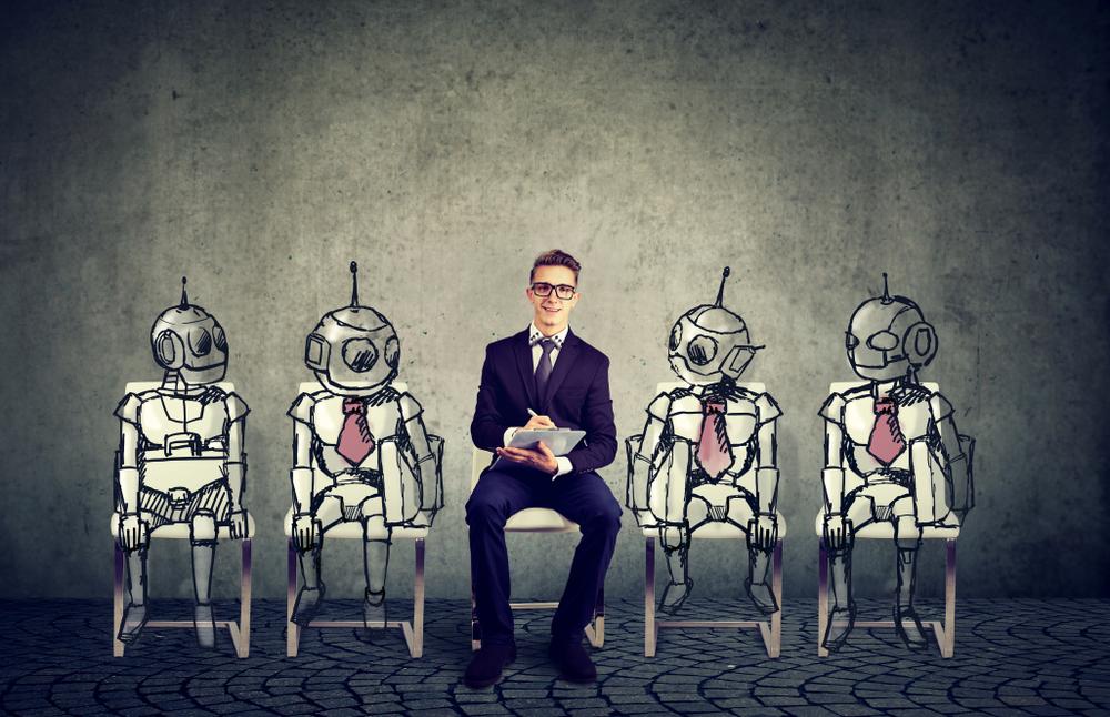 "AIが採用後の活躍度を予測する""ピープルアナリティクス""。個人の能力を定量化・可視化する"