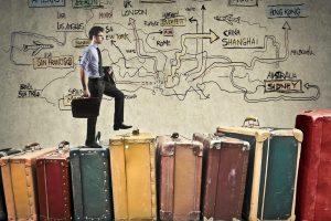 リカレント教育は「仕事旅行」で実現。人生100年時代を生き抜くための術とは