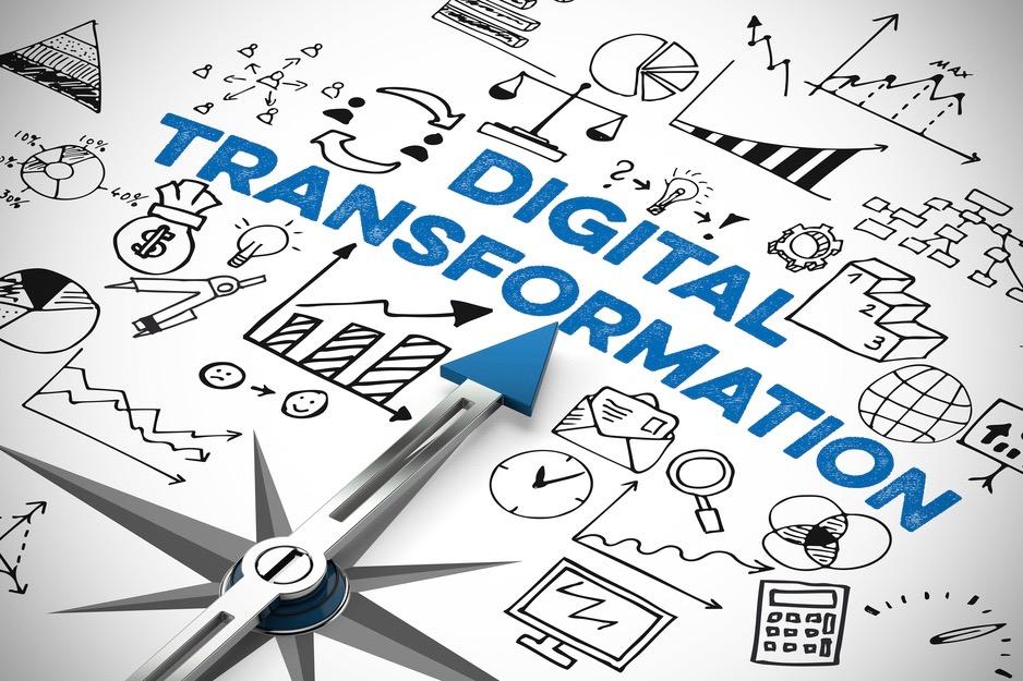 多くの企業が苦戦するデジタルトランスフォーメーション。成功に導くための2つの能力とは