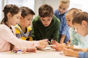 """ICT教育のカギは""""ロボット""""?今後の教育を担う、3つのロボットたち"""