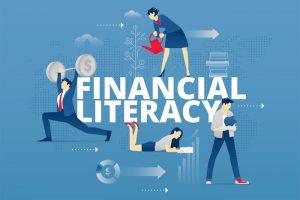 金融リテラシーには「お金の健康診断」を。お金の不安を解消するAIロボアドバイザー「THEO」