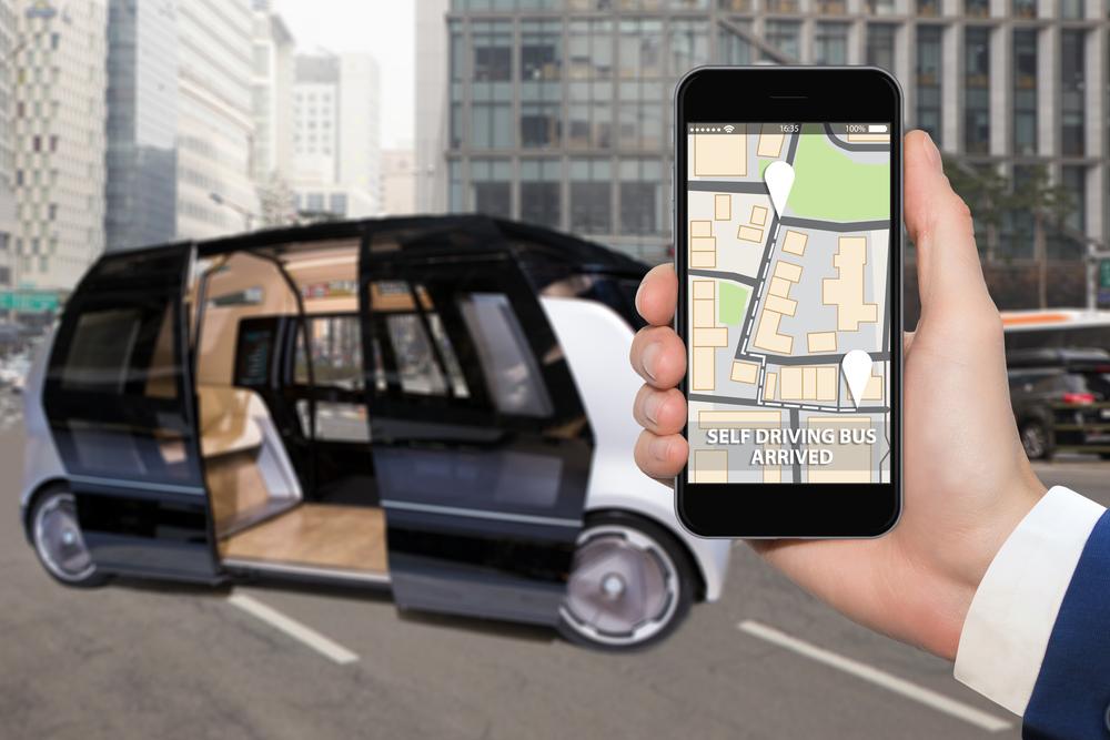 世界中で開発競争が起こる自動運転バス。SBドライブとバイドゥが目指す夢の交通インフラ社会とは