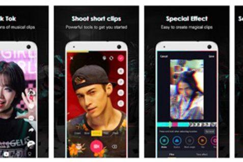 中国の若者がハマる「短尺動画SNSアプリ」世界市場を席巻する日も近いか?