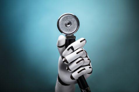 """AIはもはや""""名医""""の域にまで。世界トップレベルの専門医と同等の診断が可能なAIが登場"""