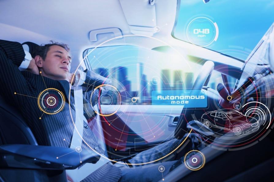 自動運転の事故はAIによる感情分析で防ぐ。未来は感情認識AIによって安全なものになる?