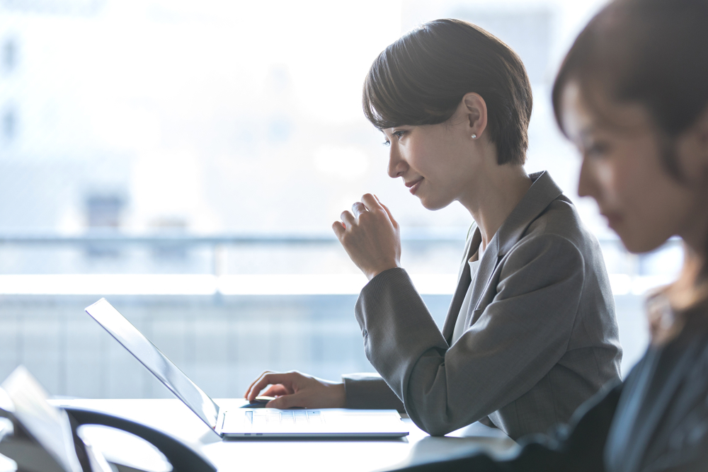 管理職の女性は平均7.2%と増加傾向に。調査数値にみる女性活躍の現状