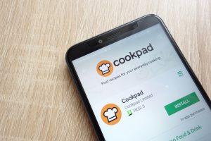 CookpadTVと三菱商事が資本提携。40億円の調達による海外展開・データ事業による食分野で急加速を狙う