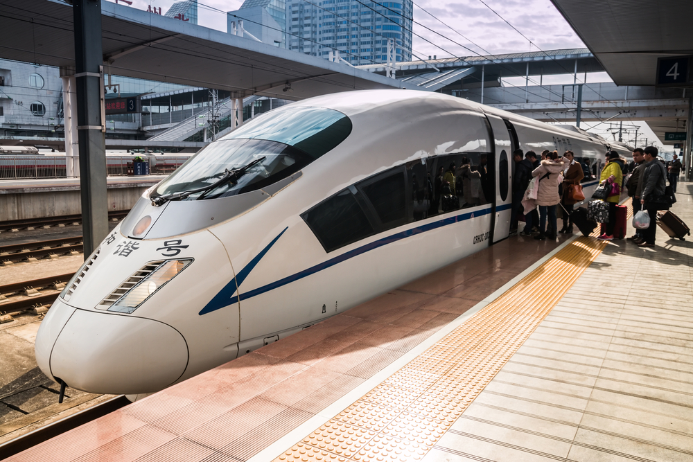 時速1,500キロに自動運転、未来の高速鉄道開発に熱狂する中国