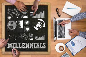 """""""ミレニアル世代""""は革新サービスによってワークスタイルを確立する。特徴的な5つのサービス"""